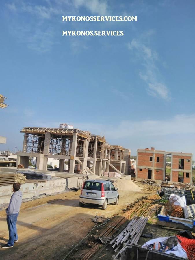 Οικοδομικές Εργασίες Μύκονος Κατασκευαστικές 10 πισινες 11188