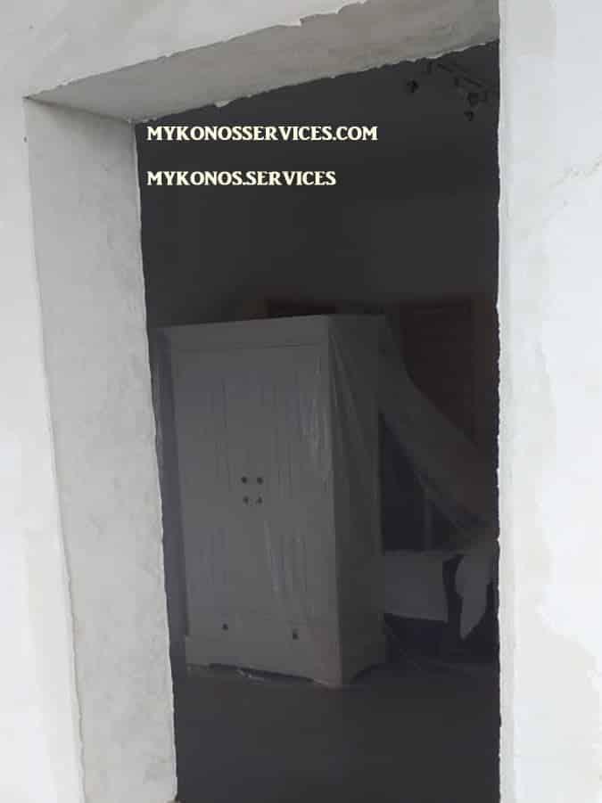Οικοδομικές Εργασίες Μύκονος Κατασκευαστικές 10 πισινες 111 μερεμετια 2222