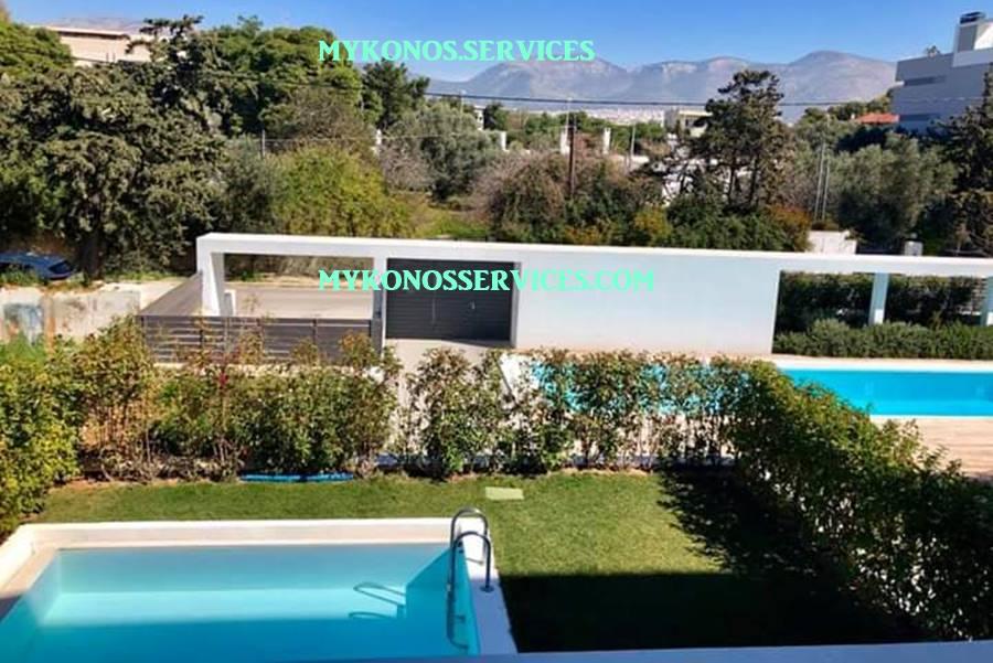 pools mykonos 2