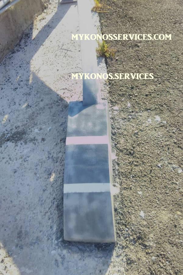 mykonos services oikodomikes ergasies mykonos - κατασκευαστικές εργασίες Μύκονος - construction works Mykonos 1