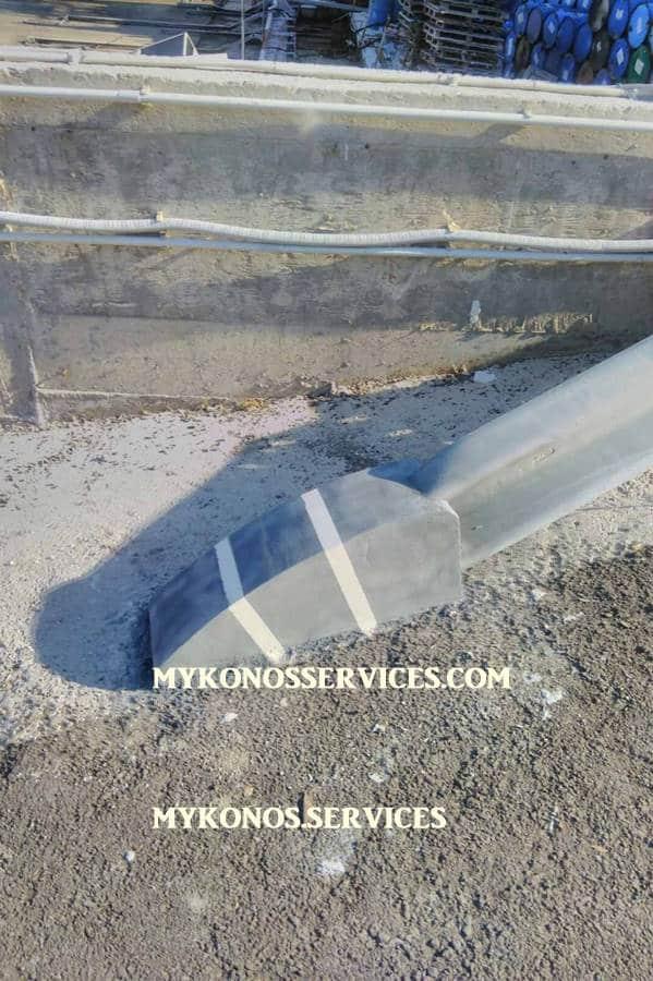 mykonos services oikodomikes ergasies mykonos - κατασκευαστικές εργασίες Μύκονος - construction works Mykonos 2