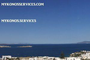 Ενοικιαζόμενα Δωμάτια Μύκονος Βίλες Θάλασσα - Rooms rent mykonos sea villas rent 1