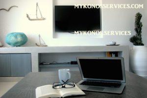 Ενοικιαζόμενα Δωμάτια Μύκονος Βίλες Θάλασσα - Rooms rent mykonos sea villas rent 112
