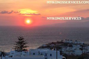 Ενοικιαζόμενα Δωμάτια Μύκονος Βίλες Θάλασσα - Rooms rent mykonos sea villas rent 2
