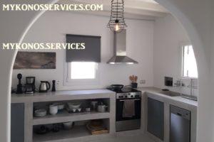 Ενοικιαζόμενα Δωμάτια Μύκονος Βίλες Θάλασσα - Rooms rent mykonos sea villas rent 19393