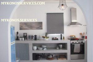 Ενοικιαζόμενα Δωμάτια Μύκονος Βίλες Θάλασσα - Rooms rent mykonos sea villas rent 929292