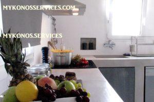Ενοικιαζόμενα Δωμάτια Μύκονος Βίλες Θάλασσα - Rooms rent mykonos sea villas rent 82828
