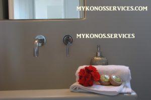 Ενοικιαζόμενα Δωμάτια Μύκονος Βίλες Θάλασσα - Rooms rent mykonos sea villas rent 1a