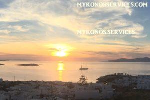 Ενοικιαζόμενα Δωμάτια Μύκονος Βίλες Θάλασσα - Rooms rent mykonos sea villas rent 3