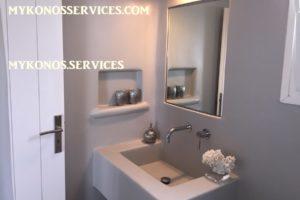 Ενοικιαζόμενα Δωμάτια Μύκονος Βίλες Θάλασσα - Rooms rent mykonos sea villas rent 1s