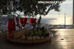 Ενοικιαζόμενα Δωμάτια Μύκονος Βίλες Θάλασσα - Rooms rent mykonos sea villas rent 1e