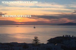 Ενοικιαζόμενα Δωμάτια Μύκονος Βίλες Θάλασσα - Rooms rent mykonos sea villas rent 1r