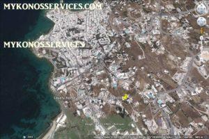 Ενοικιαζόμενα Δωμάτια Μύκονος Βίλες Θάλασσα - Rooms rent mykonos sea villas rent 4