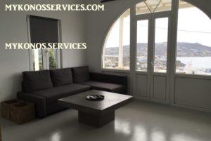 Ενοικιαζόμενα Δωμάτια Μύκονος Βίλες Θάλασσα - Rooms rent mykonos sea villas rent 17