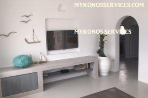 Ενοικιαζόμενα Δωμάτια Μύκονος Βίλες Θάλασσα - Rooms rent mykonos sea villas rent 19