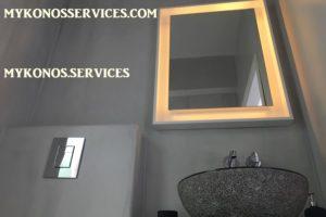 mykonos services enoikiazomena domatia mykonos - rooms villas rent mykonos d angelo 11122