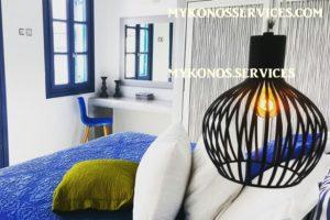 mykonos services enoikiazomena domatia mykonos - rooms villas rent mykonos d angelo 1555