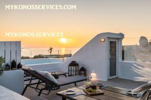 mykonos services enoikiazomena domatia mykonos - rooms villas rent mykonos d angelo 1666