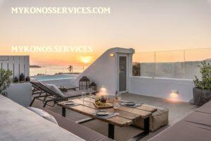 mykonos services enoikiazomena domatia mykonos - rooms villas rent mykonos d angelo 1777