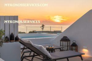 mykonos services enoikiazomena domatia mykonos - rooms villas rent mykonos d angelo 18888