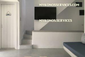 mykonos services enoikiazomena domatia mykonos - rooms villas rent mykonos d angelo 3