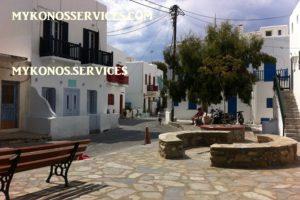 mykonos services enoikiazomena domatia mykonos - rooms villas rent mykonos d angelo 1 mylos