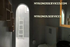 mykonos services enoikiazomena domatia mykonos - rooms villas rent mykonos d angelo 111