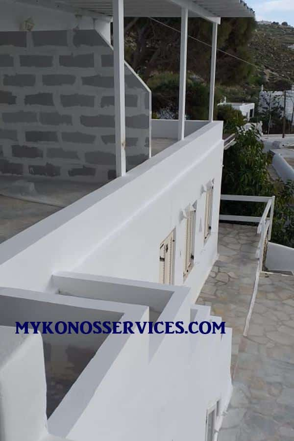 Μονώσεις Μύκονος Insulations Mykonos 12