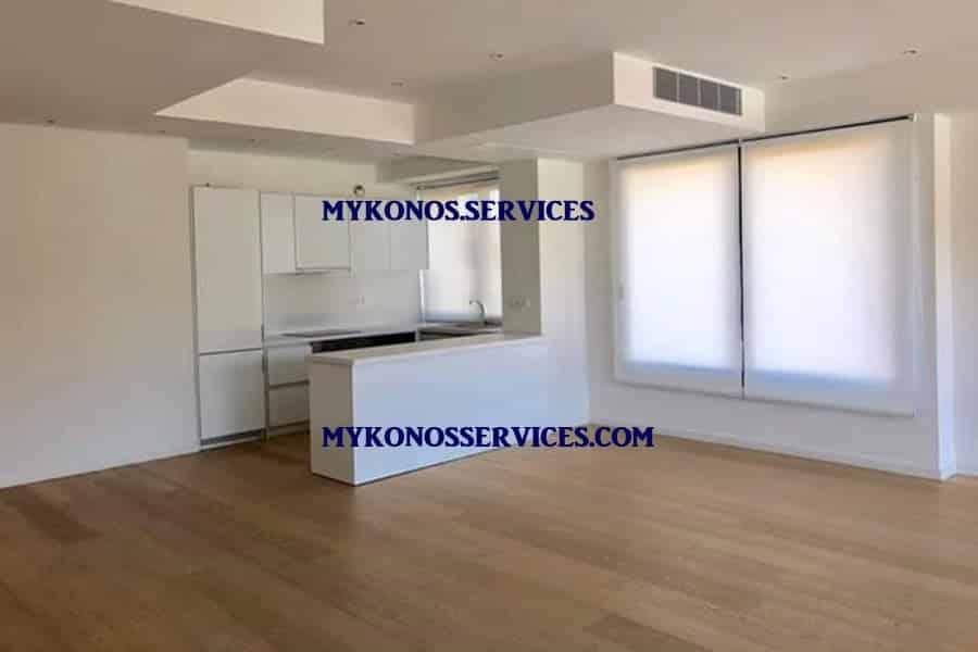 οικοδομικές εργασίες αθήνα 4 - mykonos services