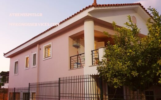 House in Porto Rafti - σπίτι στο Πόρτο Ράφτη real estate mykonos services 8