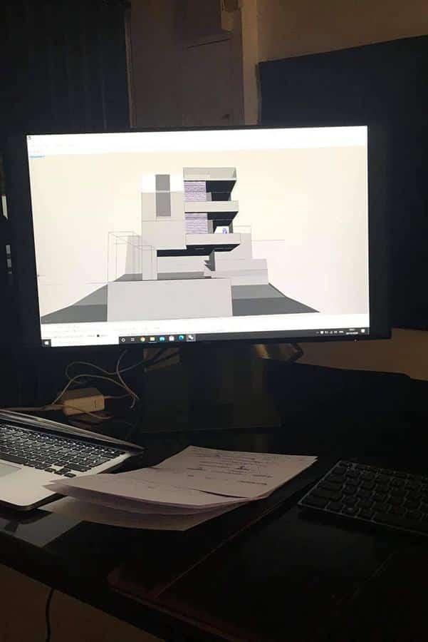 αρχιτέκτονες κατασκευαστικές εργασίες μύκονος building construction works mykonos services 2