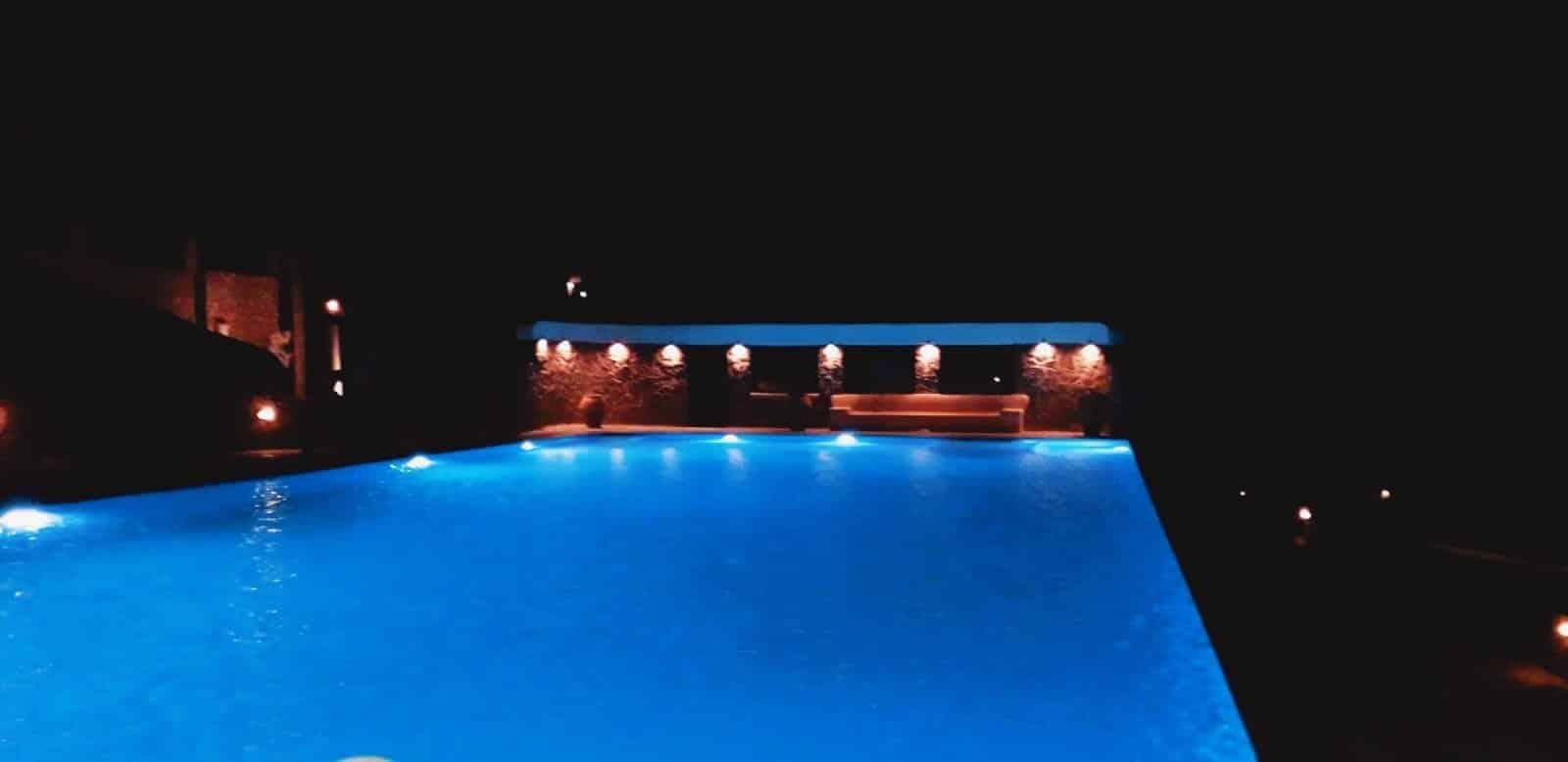 luxurious villa Mykonos - πολυτελής βίλα Μύκονος - mykonos services - οικοδομικές εργασίες 1