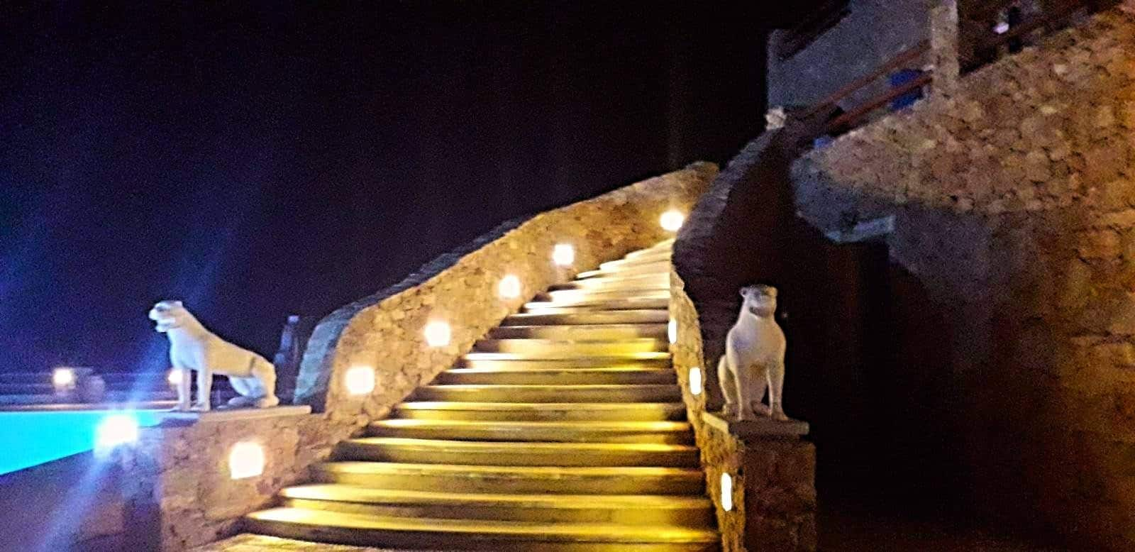luxurious villa Mykonos - πολυτελής βίλα Μύκονος - mykonos services - οικοδομικές εργασίες 20
