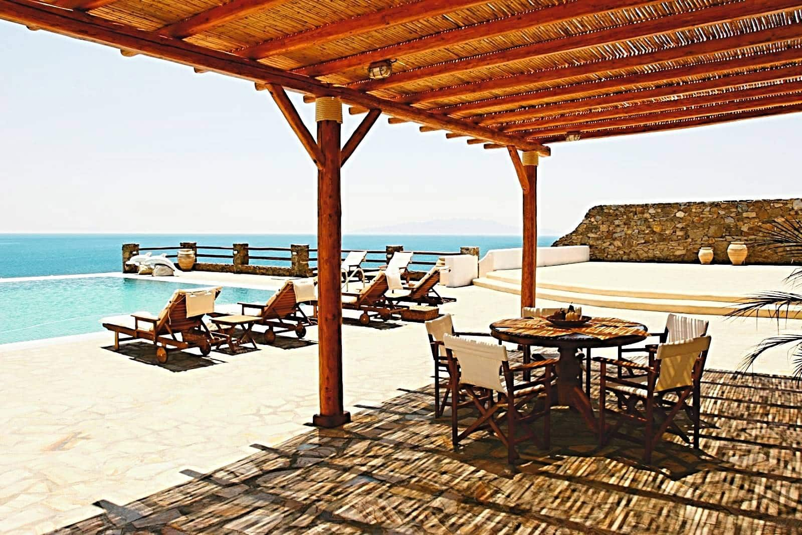 luxurious villa Mykonos - πολυτελής βίλα Μύκονος - mykonos services - οικοδομικές εργασίες 21