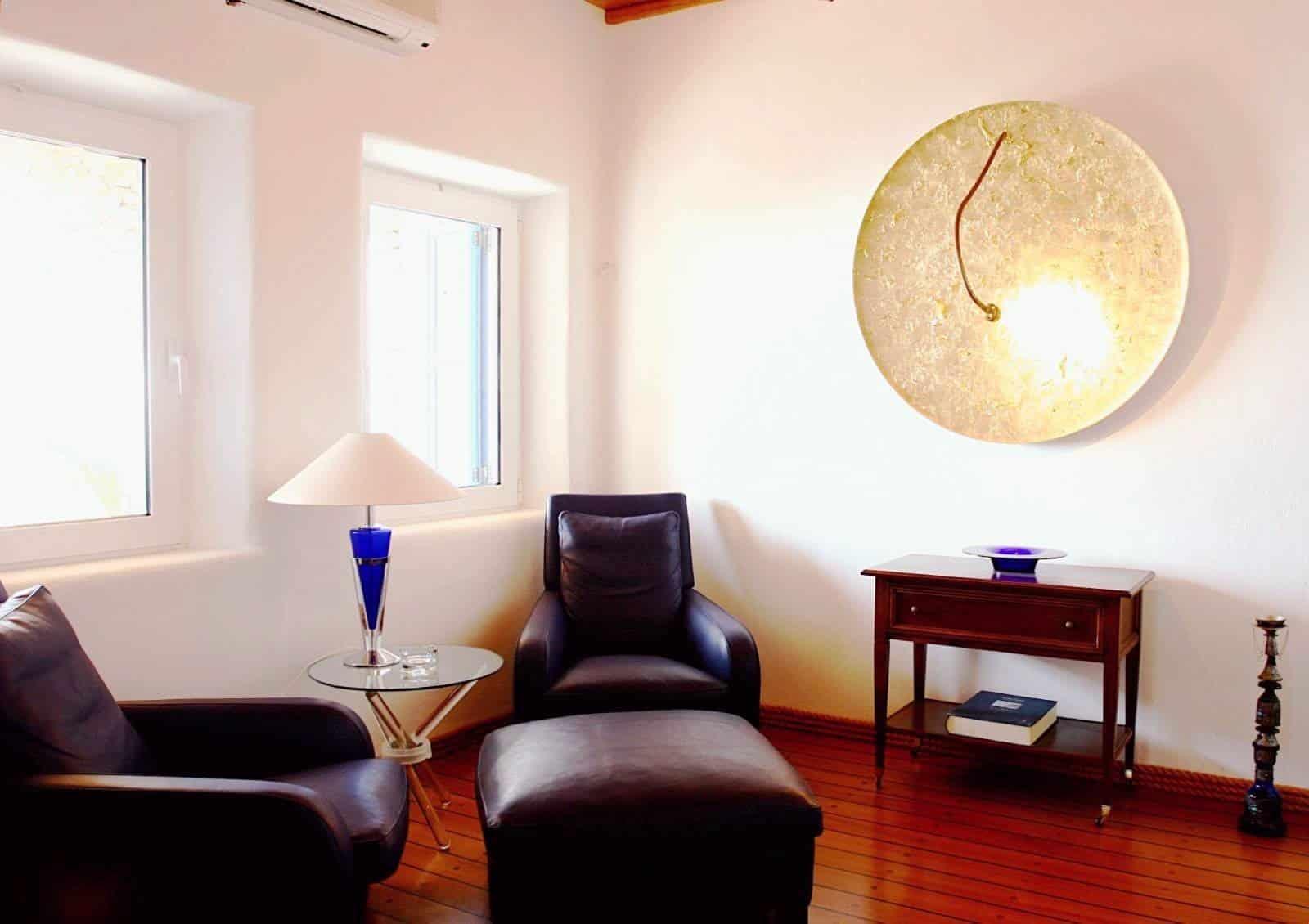 luxurious villa Mykonos - πολυτελής βίλα Μύκονος - mykonos services - οικοδομικές εργασίες 22