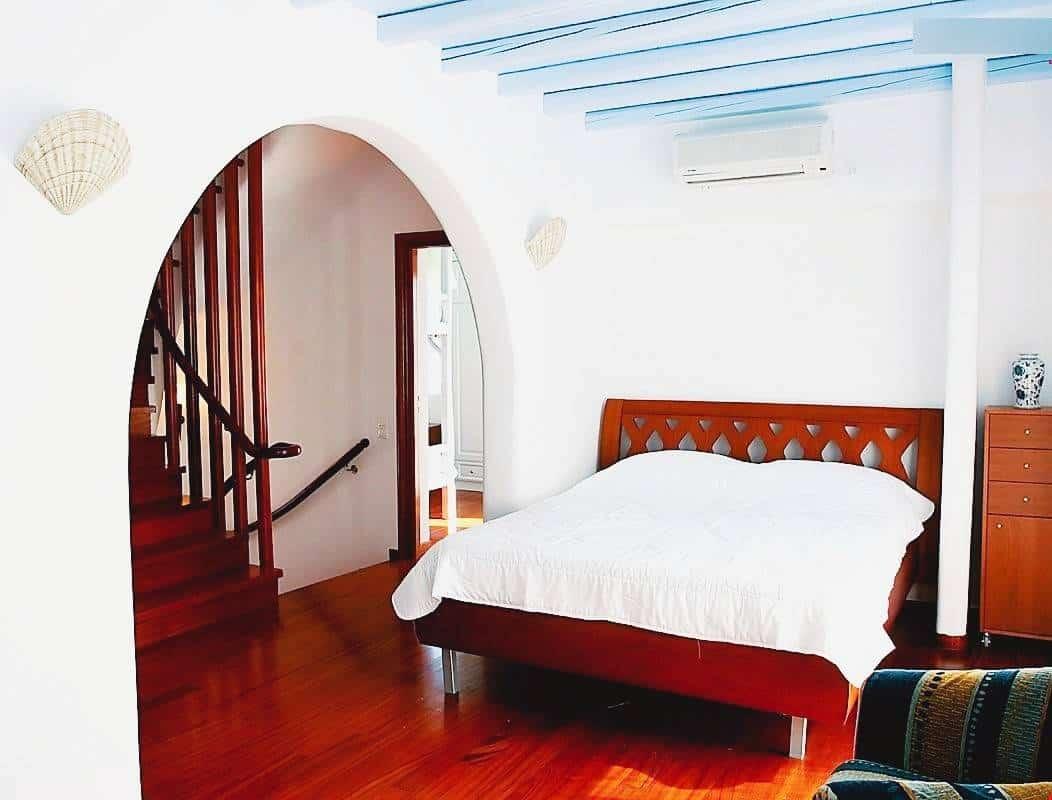 luxurious villa Mykonos - πολυτελής βίλα Μύκονος - mykonos services - οικοδομικές εργασίες 6