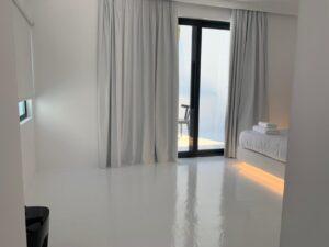 mykonos private pool villas rent - tagoo black 5