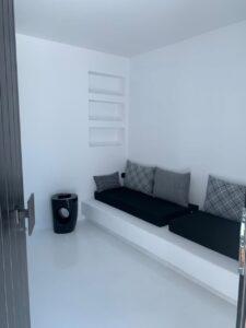 mykonos private pool villas rent - tagoo black 9