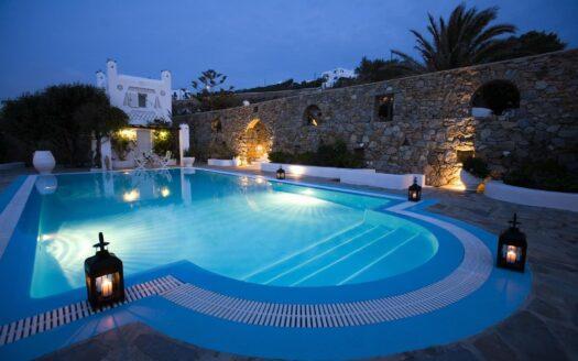 villas mykonos for sale - mykonos services - villas mykonos - βίλα μύκονος πωλείται